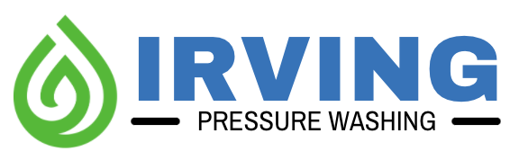 Irving Pressure Washing