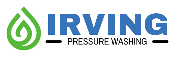 pressure washing logo